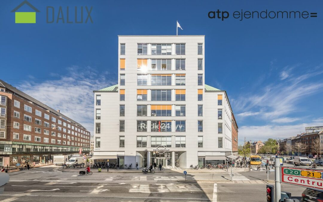 ATP Real Estate uses DaluxFM