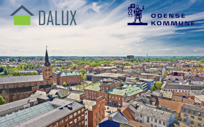Odense Municipality chooses CAFM-System from Dalux