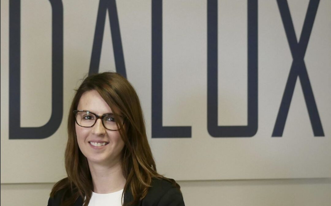 Dalux opens office in Paris