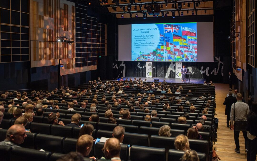 Dalux Summit 2019 welcomed more than 500 people